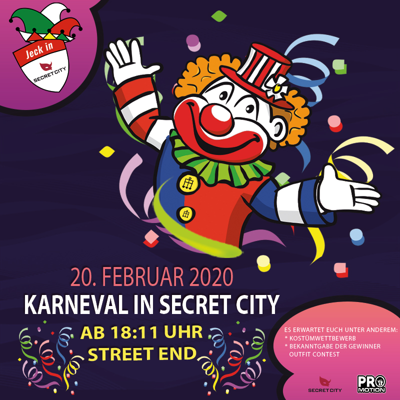 sc-promotion-team.de/images/events/karneval_in_secret_city_2020_800.jpg