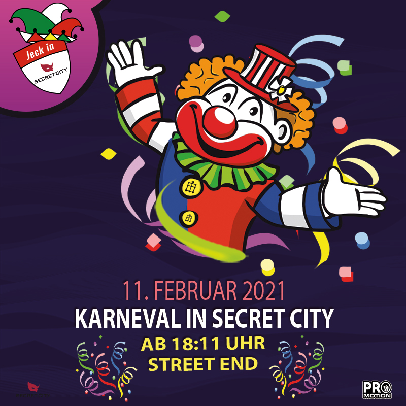 sc-promotion-team.de/images/events/karneval_in_secret_city_2021_800.jpg