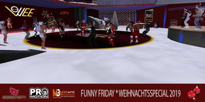 Funny Friday * Weihnachtsspecial * 2019